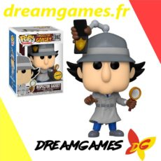 Figurine Pop Inspector Gadget 892 Chase