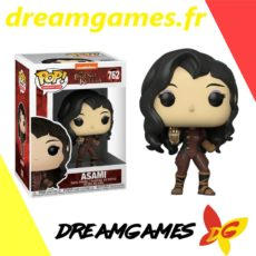 Figurine Pop The Legend of Korra 762 Asami