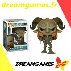 Figurine Pop Pan's Labyrinth 603 Fauno