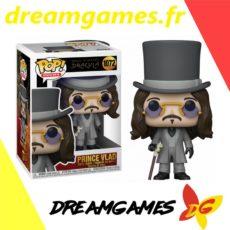 Figurine Pop Dracula 1072 Prince Vlad