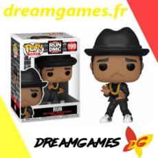 Figurine Pop Run DMC 199