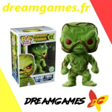Figurine Pop Swamp Thing 82 Scented