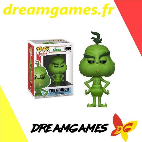 Figurine Pop The Grinch 659