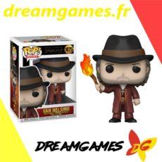 Figurine Pop Dracula 1075 Van Helsing