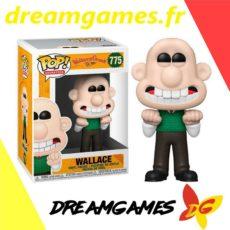 Figurine Pop Wallace & Gromit 775 Wallace