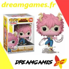 Figurine Pop My Hero Academia 790 Mina Ashido