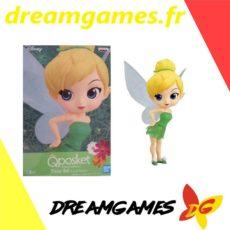 QPosket Disney Tinker Bell leaf dress