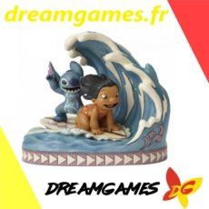 Figurine Disney Traditions Lilo and Stitch