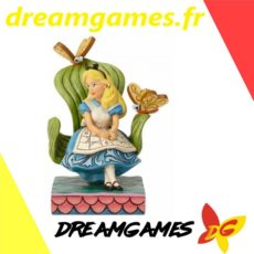 Figurine Disney Traditions Alice