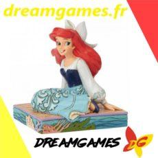 Figurine Disney Traditions Ariel