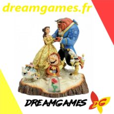 Figurine Disney Traditions Beauty and the Beast