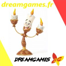 Figurine Disney Traditions Lumière
