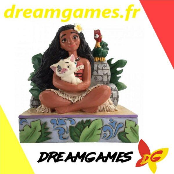 Figurine Disney Traditions Moana