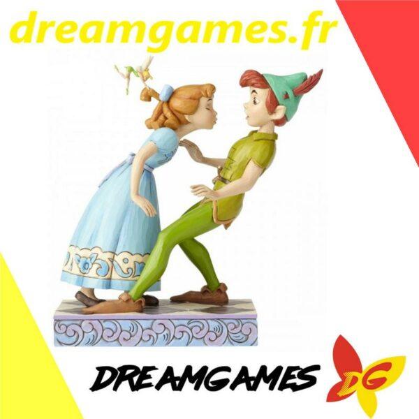 Figurine Disney Traditions Peter & Wendy