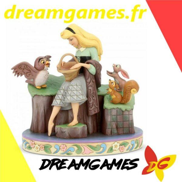 Figurine Disney Traditions Sleeping Beauty