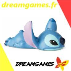 Figurine Disney Showcase Stitch laying down