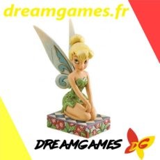 Figurine Disney Traditions Tinker Bell