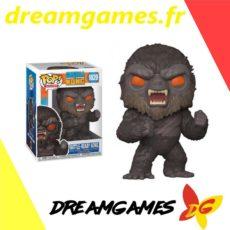 Figurine Pop Godzilla vs Kong 1020 Battle-ready Kong