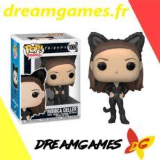 Figurine Pop Friends 1069 Monica as Catwoman
