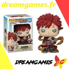 Figurine Pop Naruto 728 Gaara MT