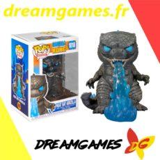 Figurine Pop Godzilla vs Kong 1018 Heat Ray Godzilla
