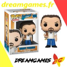 Figurine Pop Eastbound & Down 1080 Kenny Powers