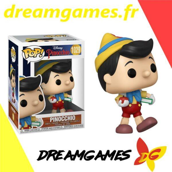 Figurine Pop Disney 1029 Pinocchio