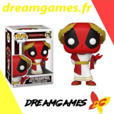 Figurine Pop Deadpool 779 Roman Senator Deadpool
