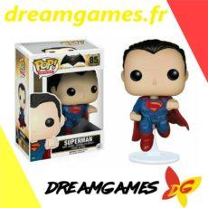 Figurine Pop Batman vs Superman 85 Superman