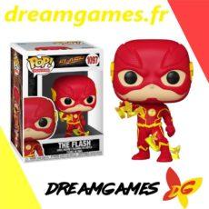 Figurine Pop The Flash 1097