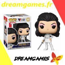 Figurine Pop Wonder Woman 382
