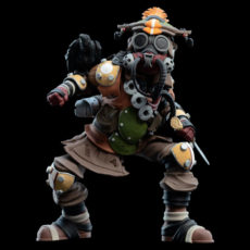 Figurine Mini Epics Apex Legends Bloodhound