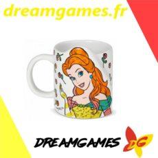 Mug Disney Belle