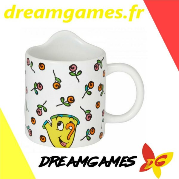 Mug Disney Belle 1