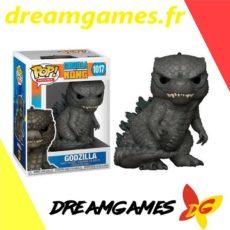 Figurine Pop Godzilla vs Kong 1017 Godzilla