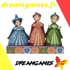 Figurine Disney Traditions Royal Guests