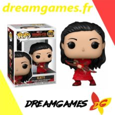Figurine Pop Shang-Chi 845 Katy