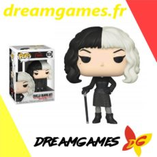 Figurine Pop Cruella 1038 Cruella Making Art