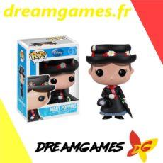 Figurine Pop Disney 51 Mary Poppins