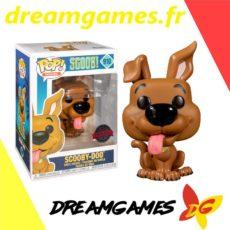 Figurine Pop Scoob! 910 Scooby-Doo