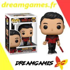 Figurine Pop Shang-Chi 844