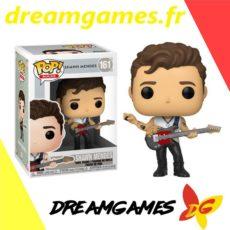Figurine Pop Rocks 161 Shawn Mendes