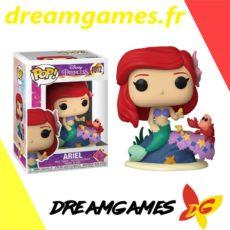 Figurine Pop Ultimate Princess 1012 Ariel