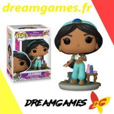 Figurine Pop Ultimate Princess 1013 Jasmine