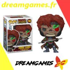 Figurine Pop Marvel Zombies 788 Zombie Gambit
