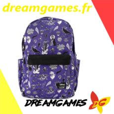 Loungefly Villains Icons Backpack