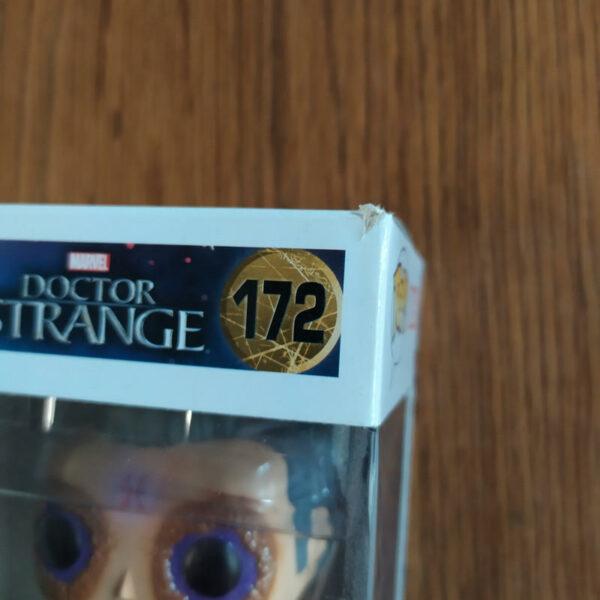 Figurine Pop Doctor Strange 172 Kaecilius (Not mint) 2