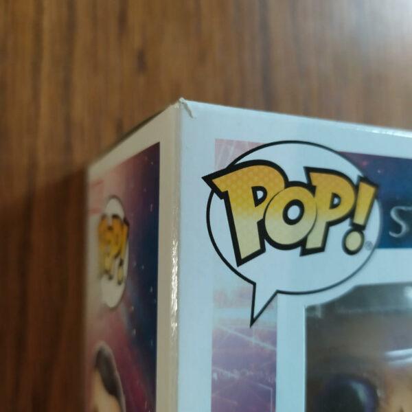 Figurine Pop Doctor Strange 172 Kaecilius (Not mint) 3