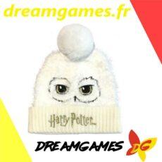 Harry Potter Bonnet Hedwig
