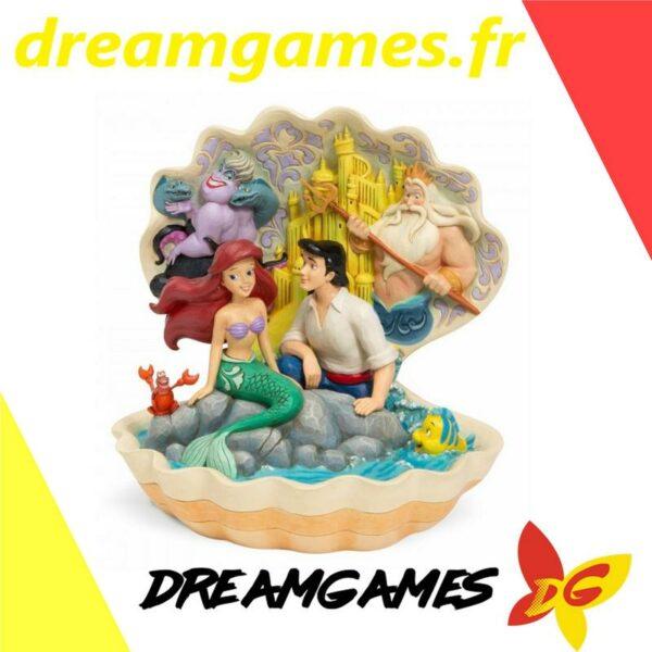 Figurine Disney Traditions The Little Mermaid